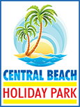 CB Logo Holiday homes and holiday parks in Kent