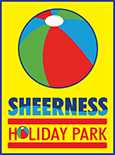 SHP Logo Holiday homes and holiday parks in Kent