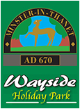 Wayside Logo Holiday homes in Kent and holiday parks in Kent