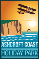 Ashcroft Coast Holiday Park Logo